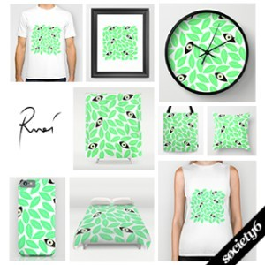 get my designs as art prints & fancy items