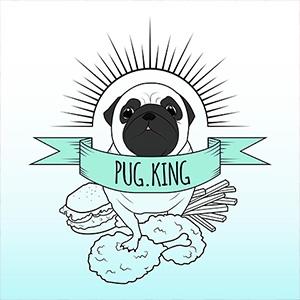 PUG KING